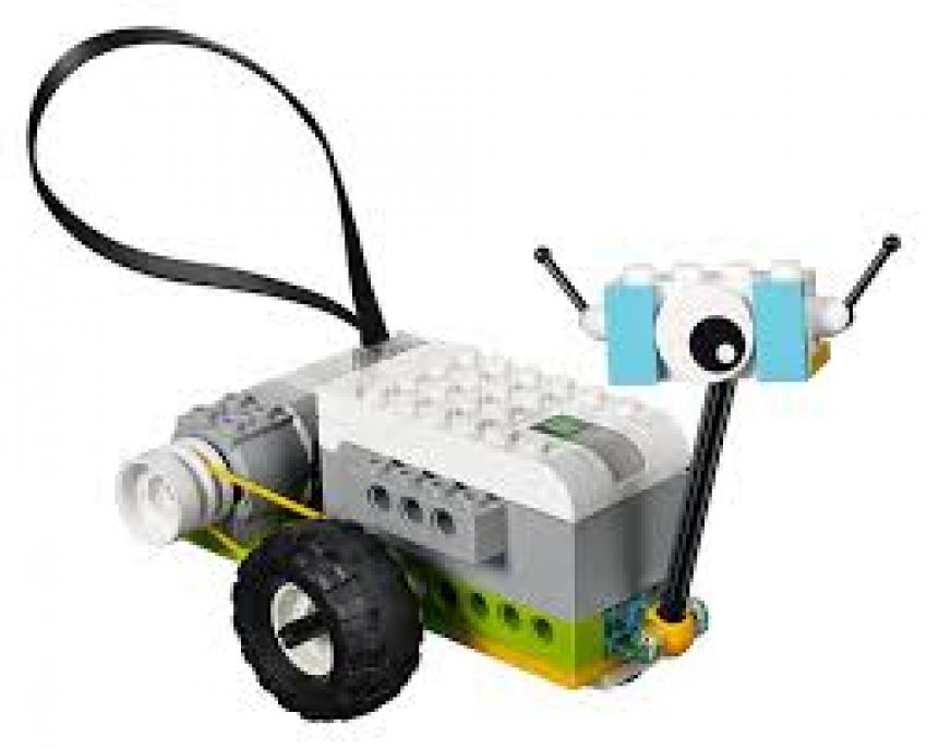 Ανακοίνωση για τα τμήματα STEM-Ρομποτικής