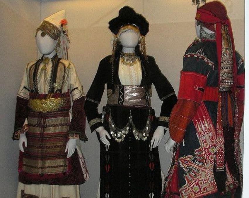 Εκδήλωση Ενδιαφέροντος για Παραδοσιακές Φορεσιές